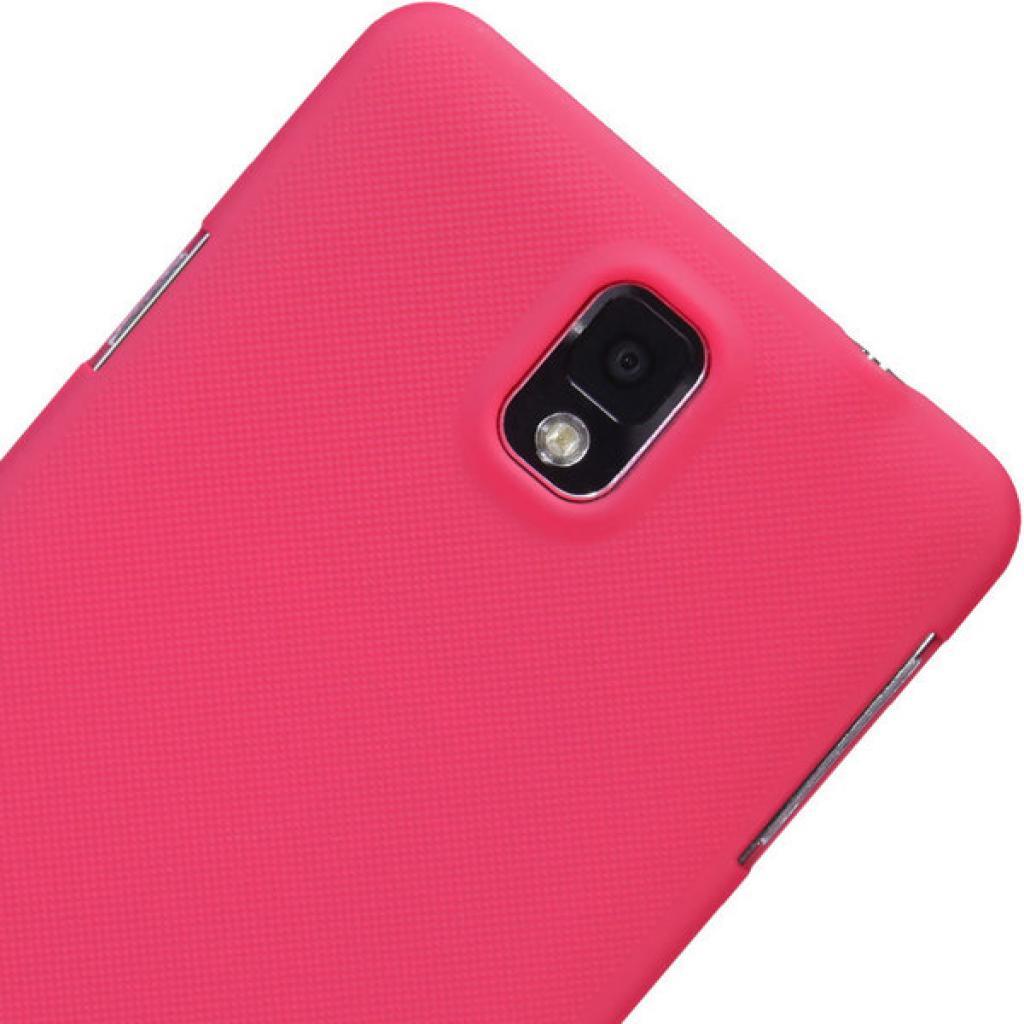 Чехол для моб. телефона NILLKIN для Samsung N9000 /Super Frosted Shield/Red (6088765) изображение 5
