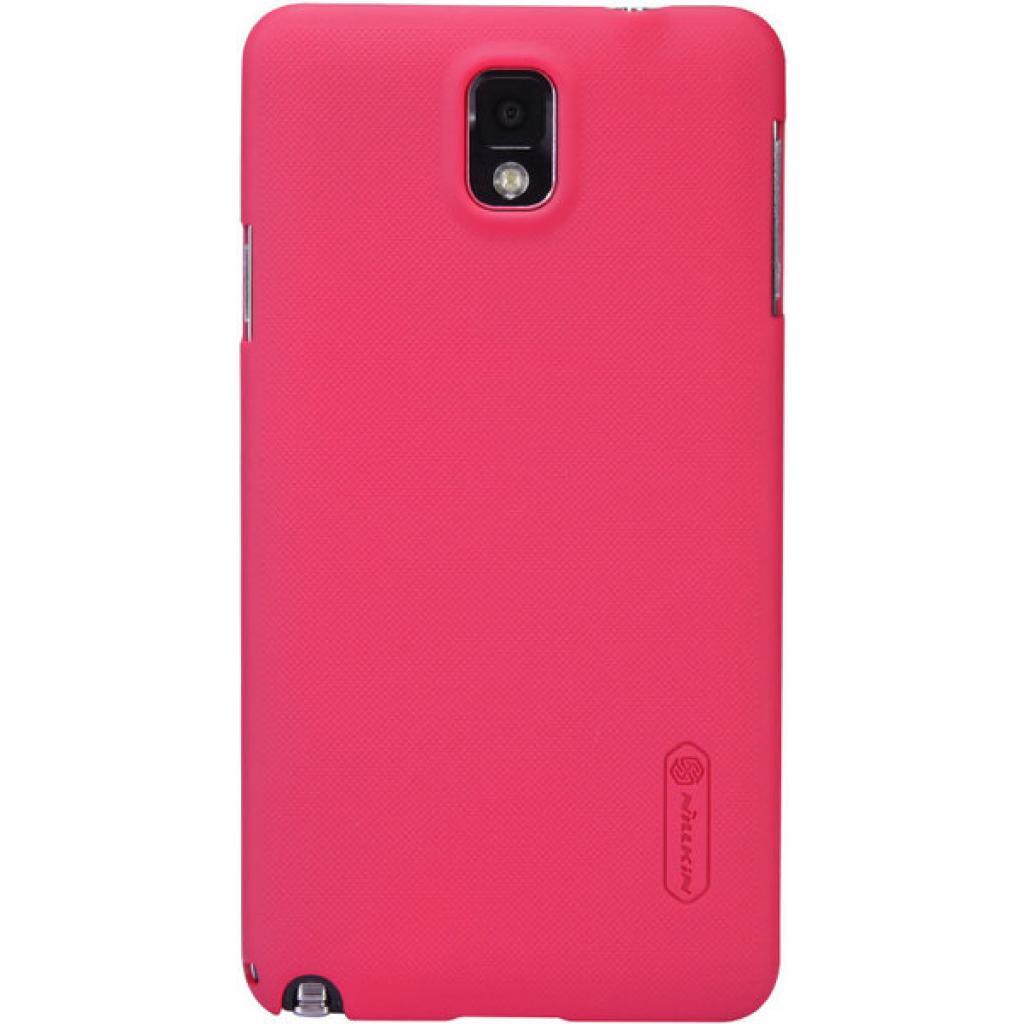 Чехол для моб. телефона NILLKIN для Samsung N9000 /Super Frosted Shield/Red (6088765)
