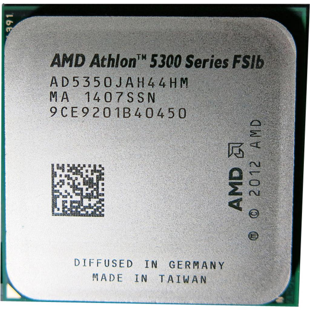 Процессор AMD Athlon ™ II X4 5350 (AD5350JAHMBOX) изображение 2