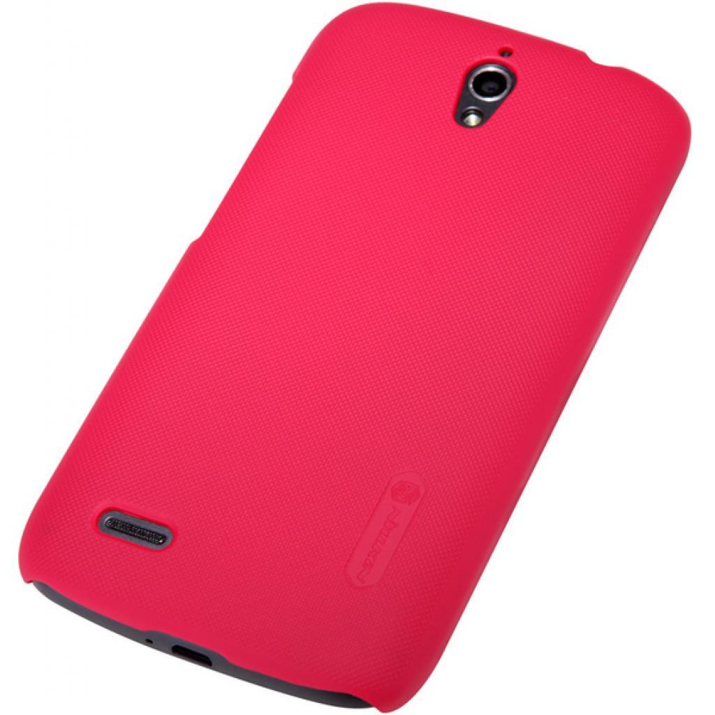 Чехол для моб. телефона NILLKIN для Huawei G0 /Super Frosted Shield/Red (6076992) изображение 2