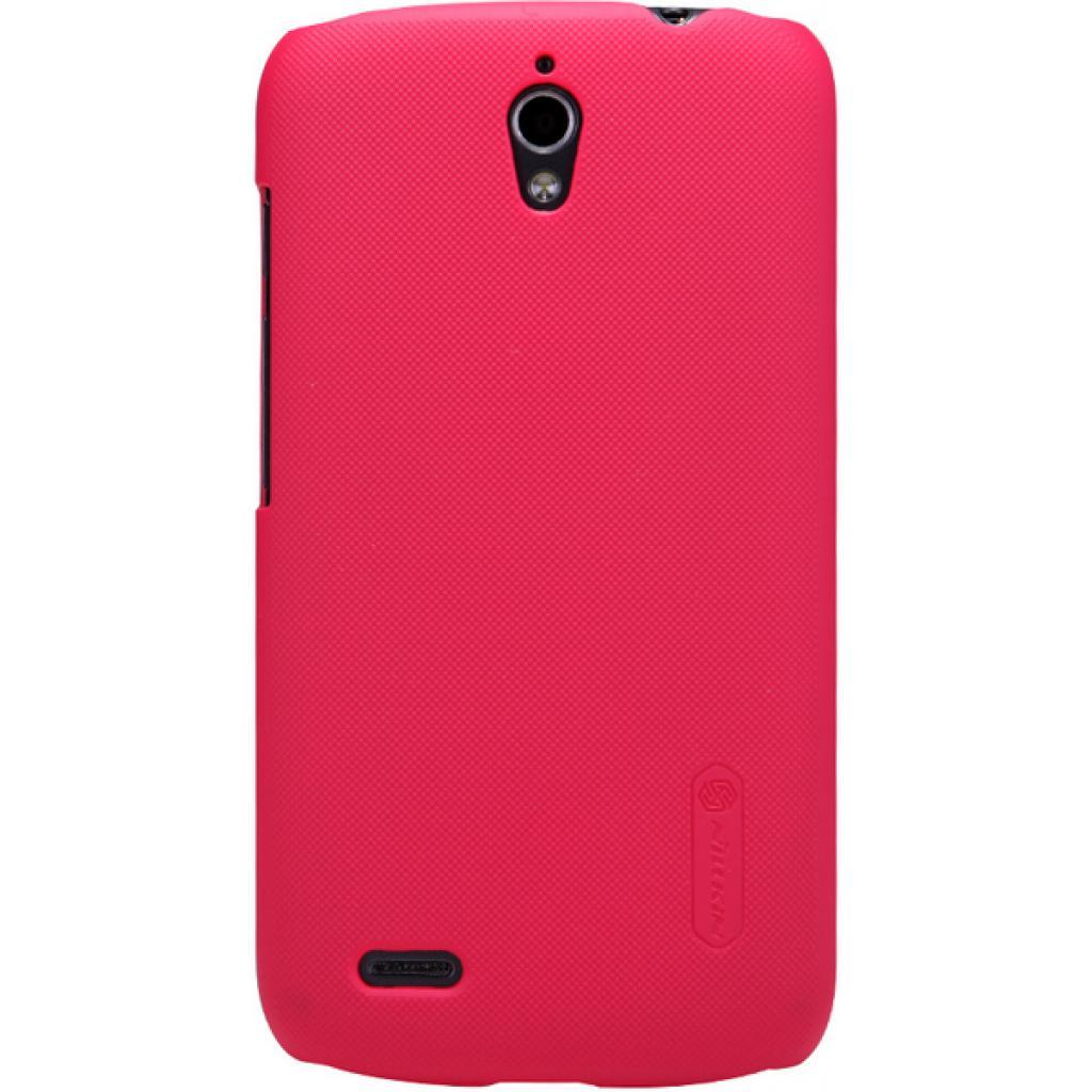 Чехол для моб. телефона NILLKIN для Huawei G0 /Super Frosted Shield/Red (6076992)
