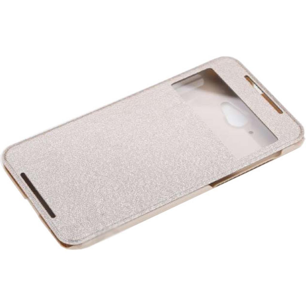 Чехол для моб. телефона Rock Lenovo S930 Excel series champagne gold (S930-62973)