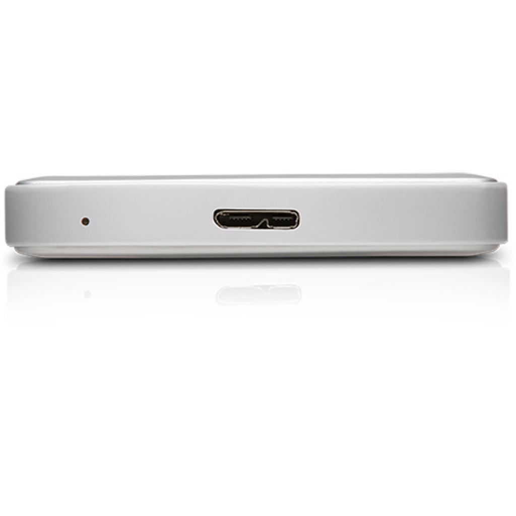 """Внешний жесткий диск 2.5"""" 1TB Hitachi HGST (0S03730 / HTOSEA10001BDB) изображение 4"""