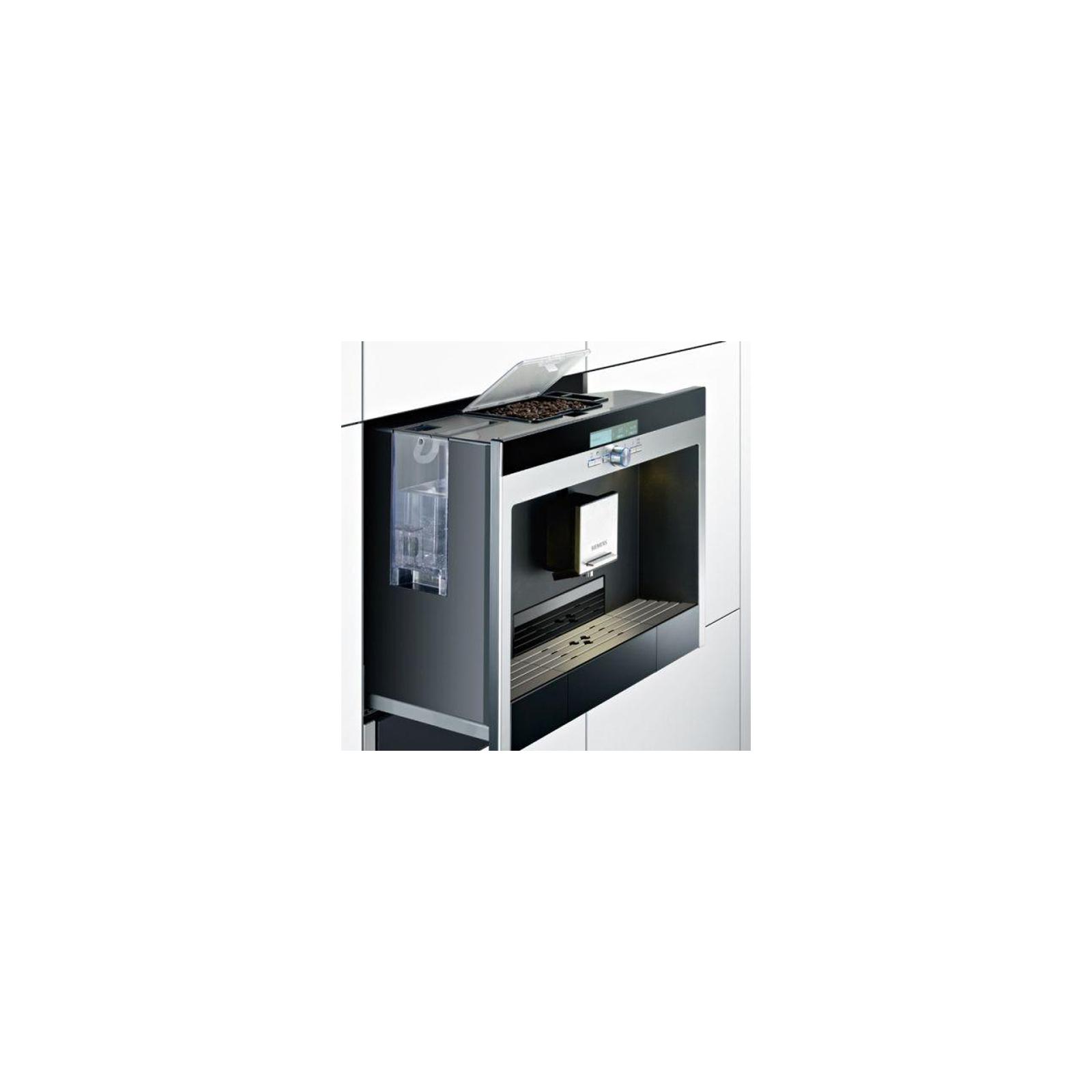 Кофеварка Siemens TK76K573 изображение 2
