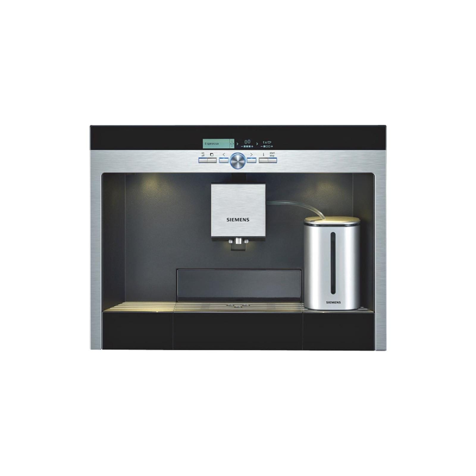 Кофеварка Siemens TK76K573