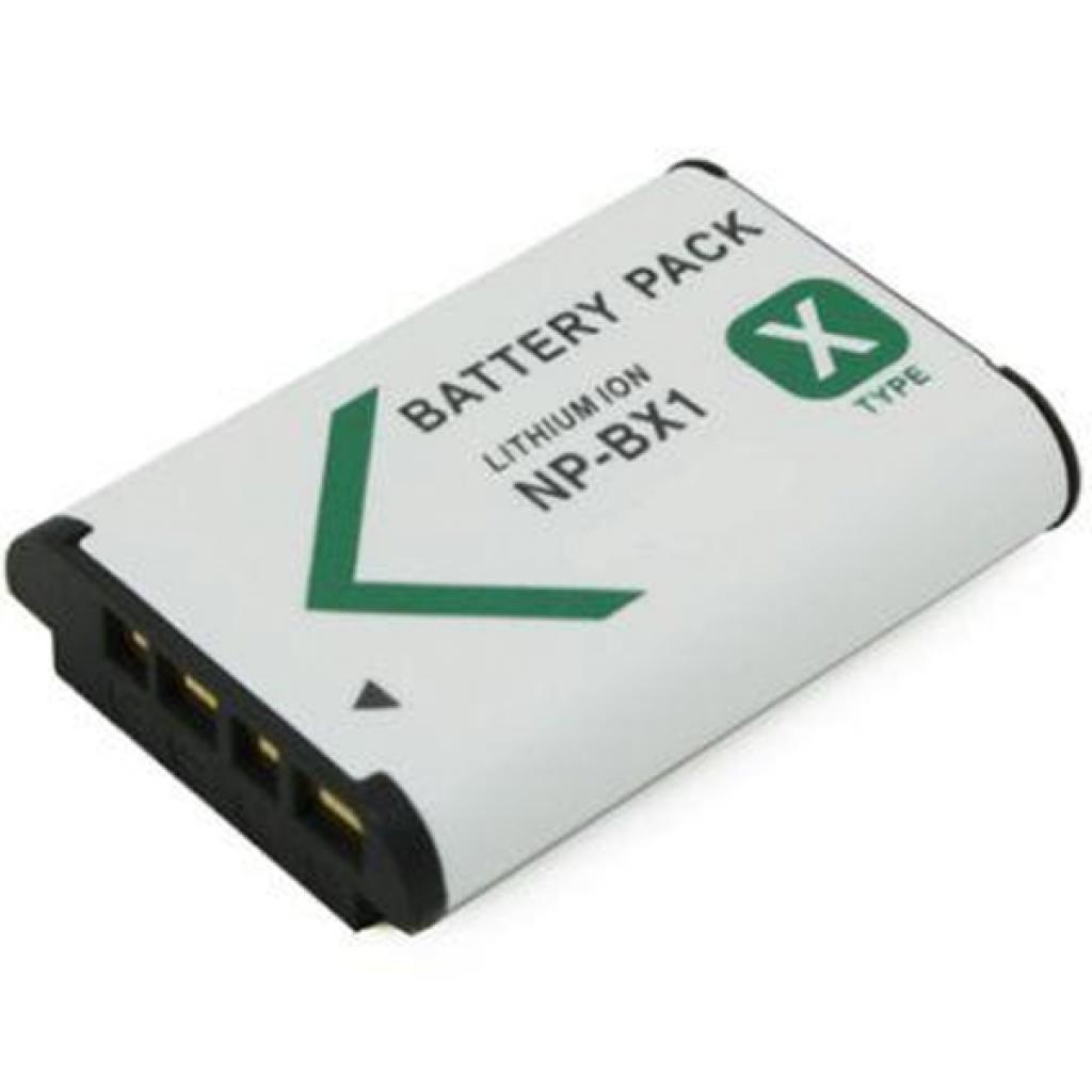 Аккумулятор к фото/видео PowerPlant Sony NP-BX1 (DV00DV1308) изображение 2