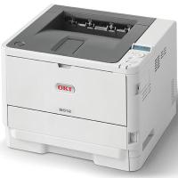 Лазерный принтер OKI B512DN (45762022)