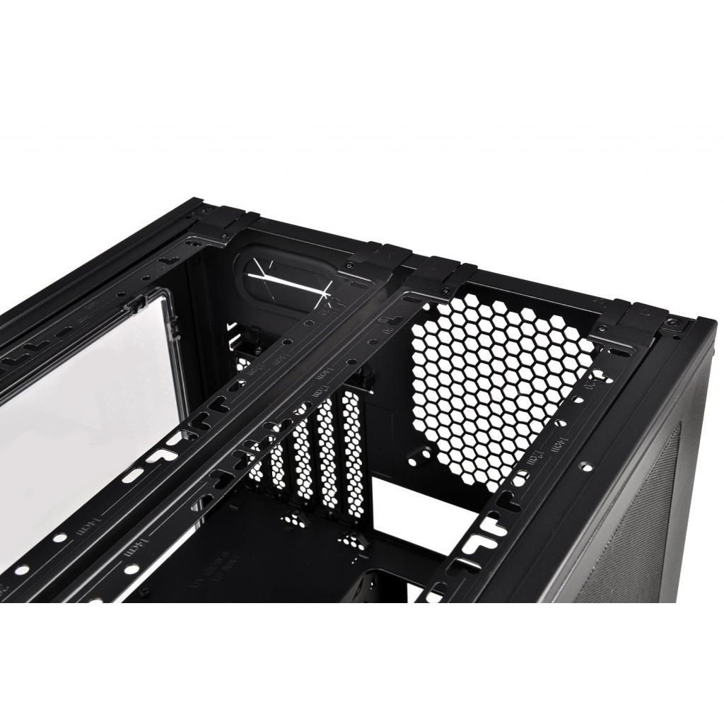Корпус ThermalTake Core v21 (CA-1D5-00S1WN-00) изображение 11