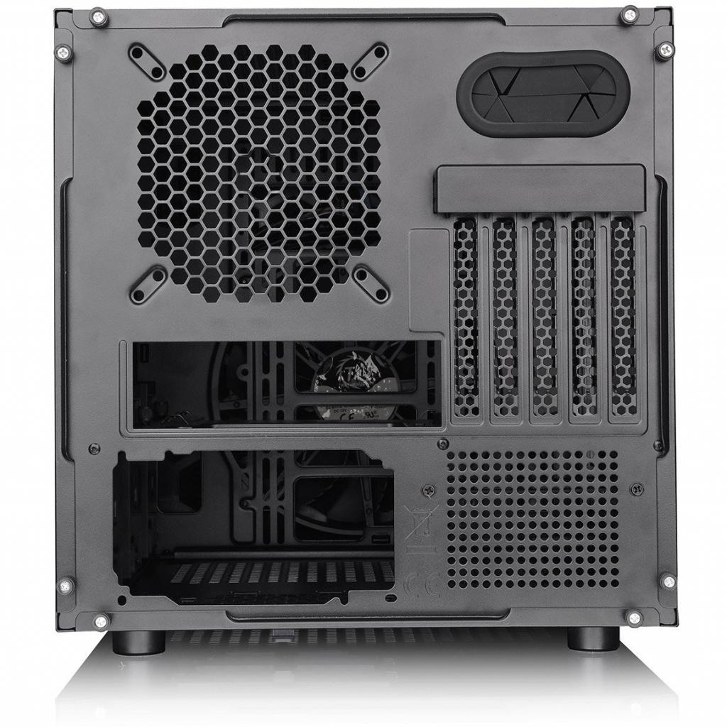Корпус ThermalTake Core v21 (CA-1D5-00S1WN-00) изображение 3