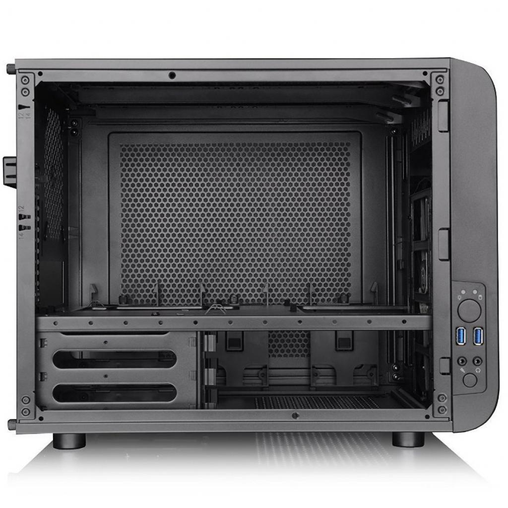 Корпус ThermalTake Core v21 (CA-1D5-00S1WN-00) изображение 4