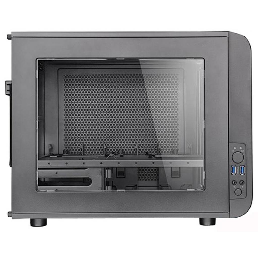 Корпус ThermalTake Core v21 (CA-1D5-00S1WN-00) изображение 5