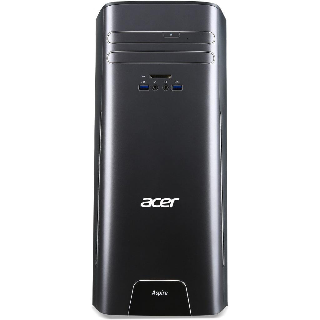 Компьютер Acer Aspire T3-710 (DT.B22ME.001) изображение 2