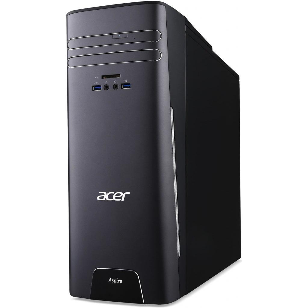 Компьютер Acer Aspire T3-710 (DT.B22ME.001)