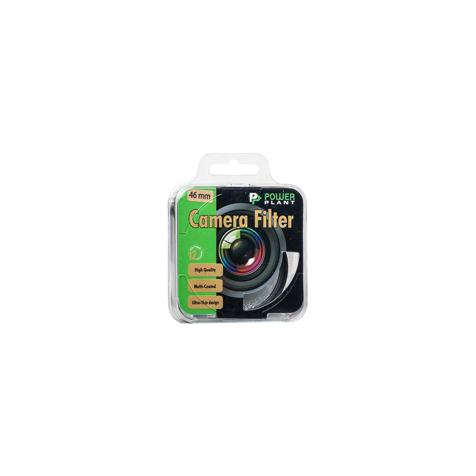 Светофильтр PowerPlant CPL 46 мм (CPLF46) изображение 2