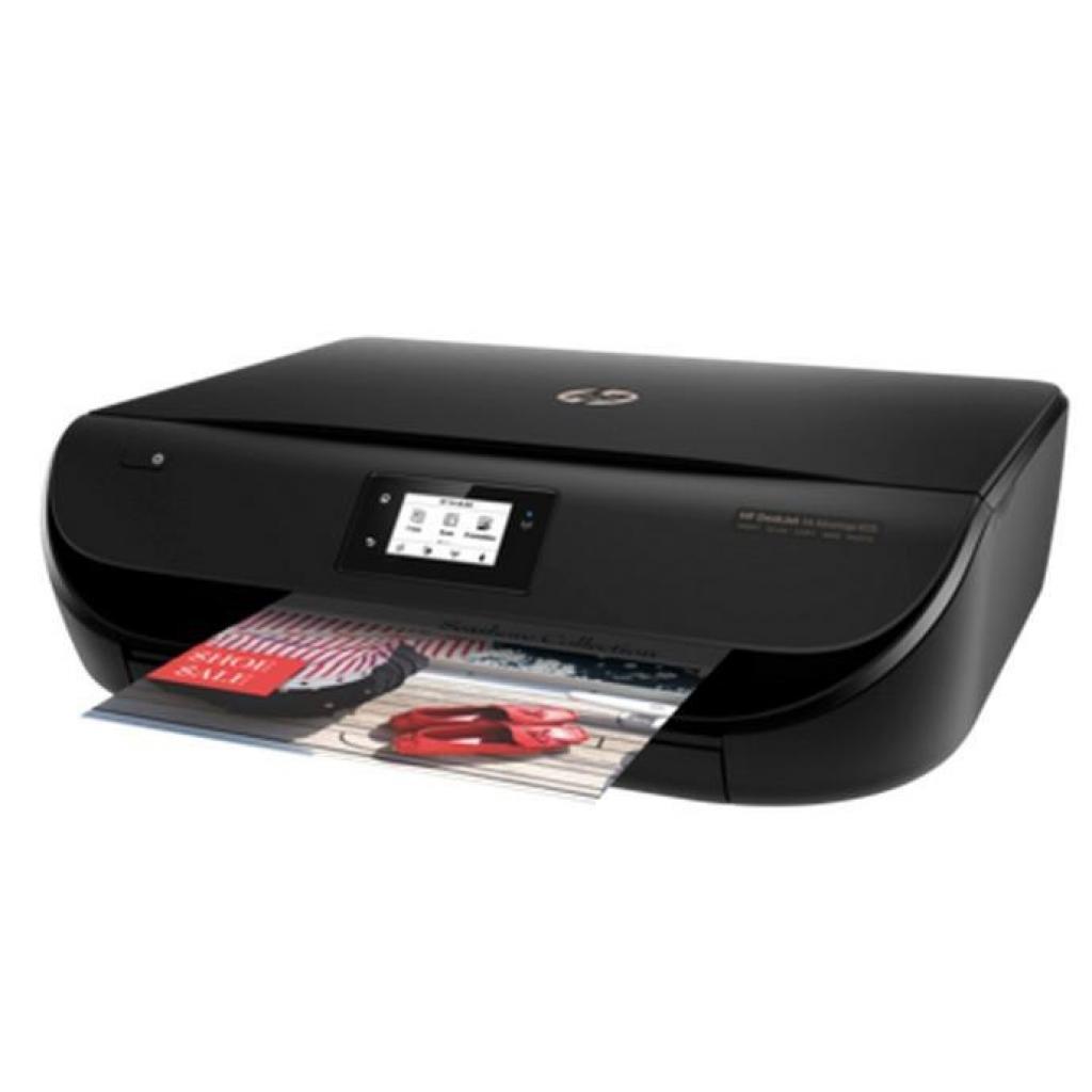 Многофункциональное устройство HP DeskJet Ink Advantage 4535 c Wi-Fi (F0V64C)