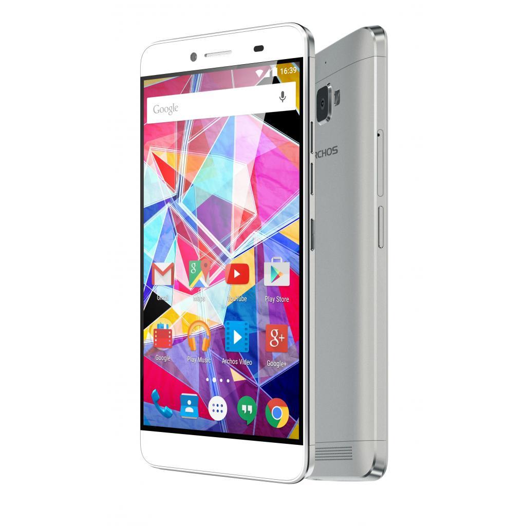 Мобильный телефон Archos Diamond Plus Silver (690590030695) изображение 2