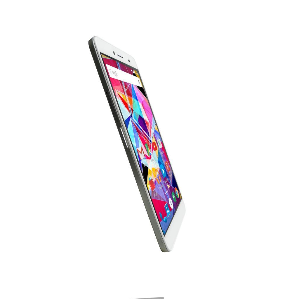Мобильный телефон Archos Diamond Plus Silver (690590030695) изображение 4