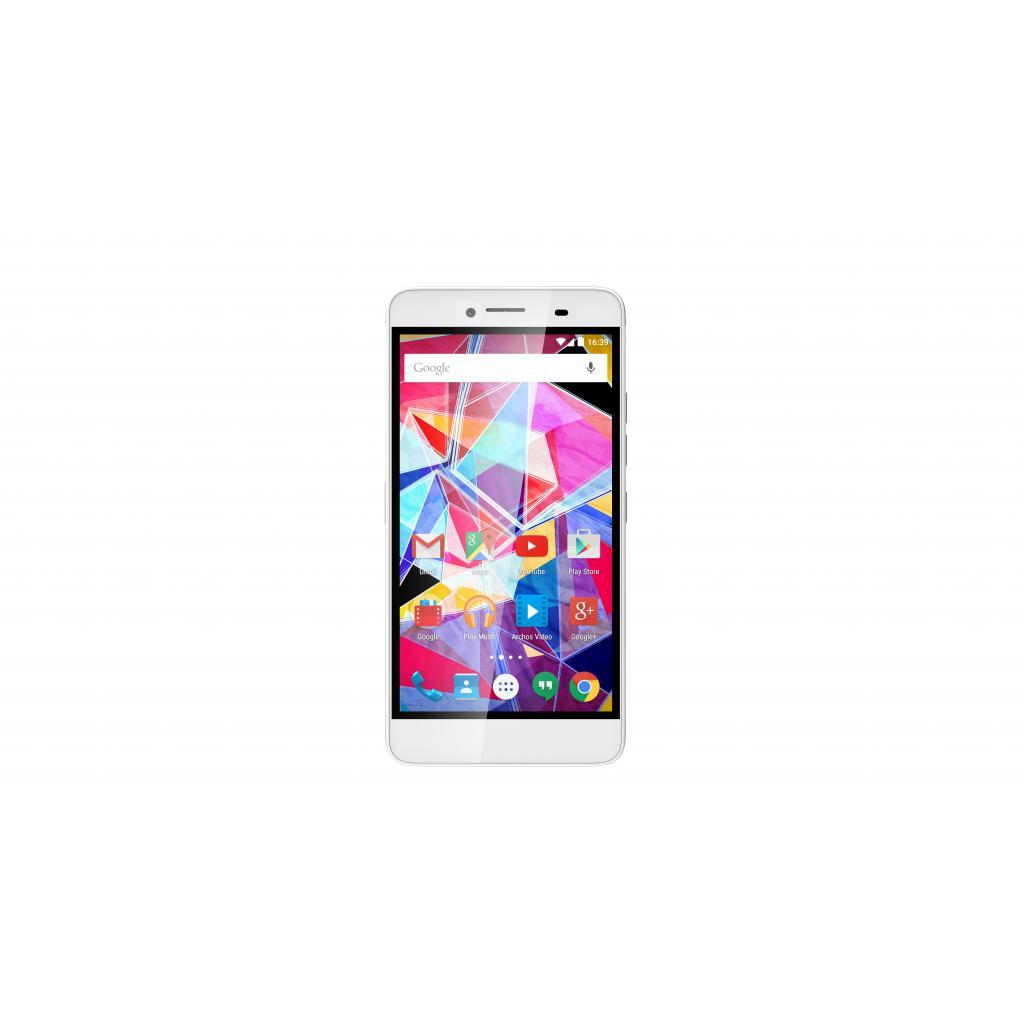 Мобильный телефон Archos Diamond Plus Silver (690590030695) изображение 5