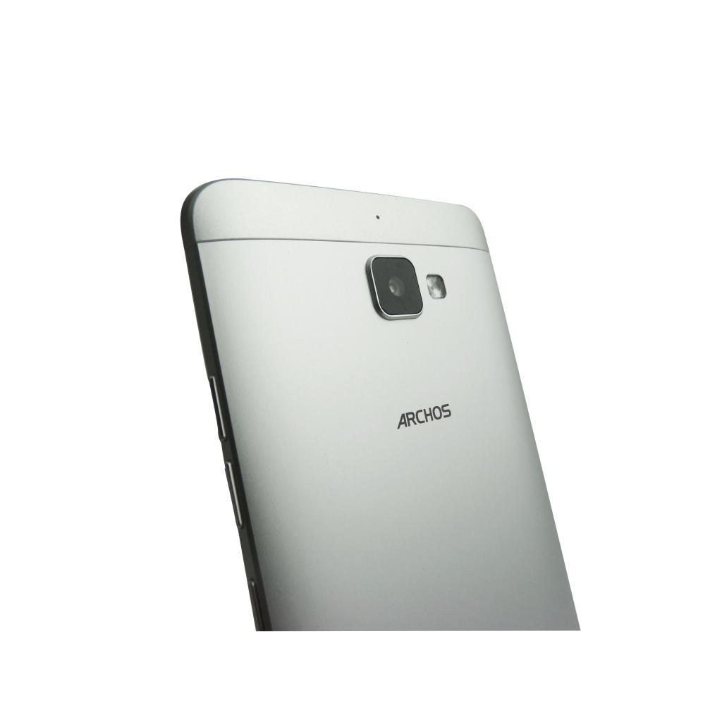 Мобильный телефон Archos Diamond Plus Silver (690590030695) изображение 6