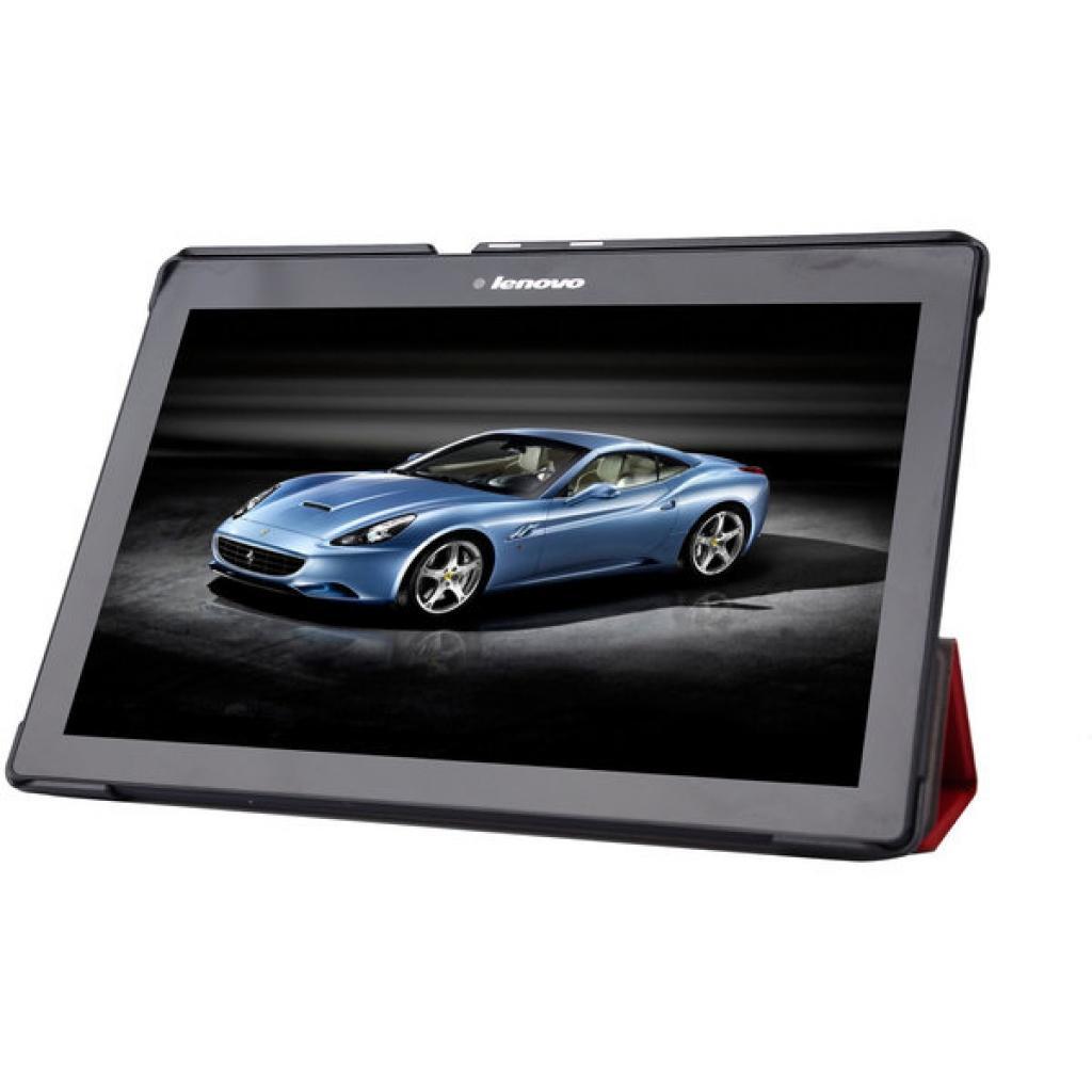 Чехол для планшета AirOn для Lenovo Tab 2 A10 red (4822352779634) изображение 3
