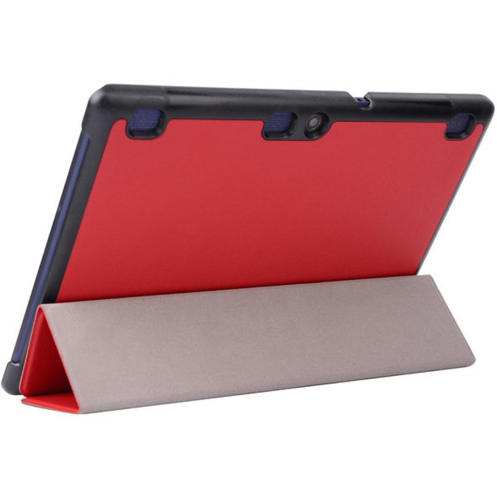 Чехол для планшета AirOn для Lenovo Tab 2 A10 red (4822352779634) изображение 5