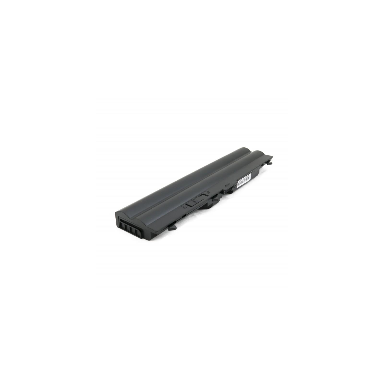 Аккумулятор для ноутбука Lenovo ThinkPad T410, 5200 mAh EXTRADIGITAL (BNL3950) изображение 3