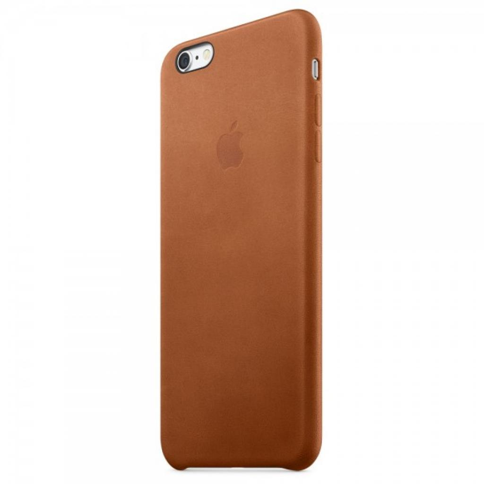 Чехол для моб. телефона Apple для iPhone 6 Plus/6s Plus Saddle Brown (MKXC2ZM/A) изображение 2