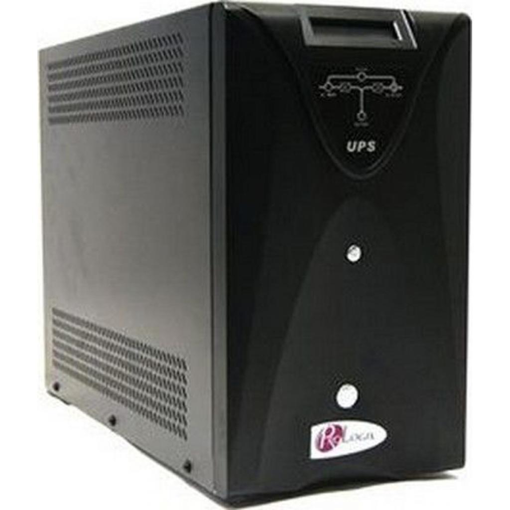 Источник бесперебойного питания PrologiX Professional 2000 XLB USB (Professional 2000 XLB)