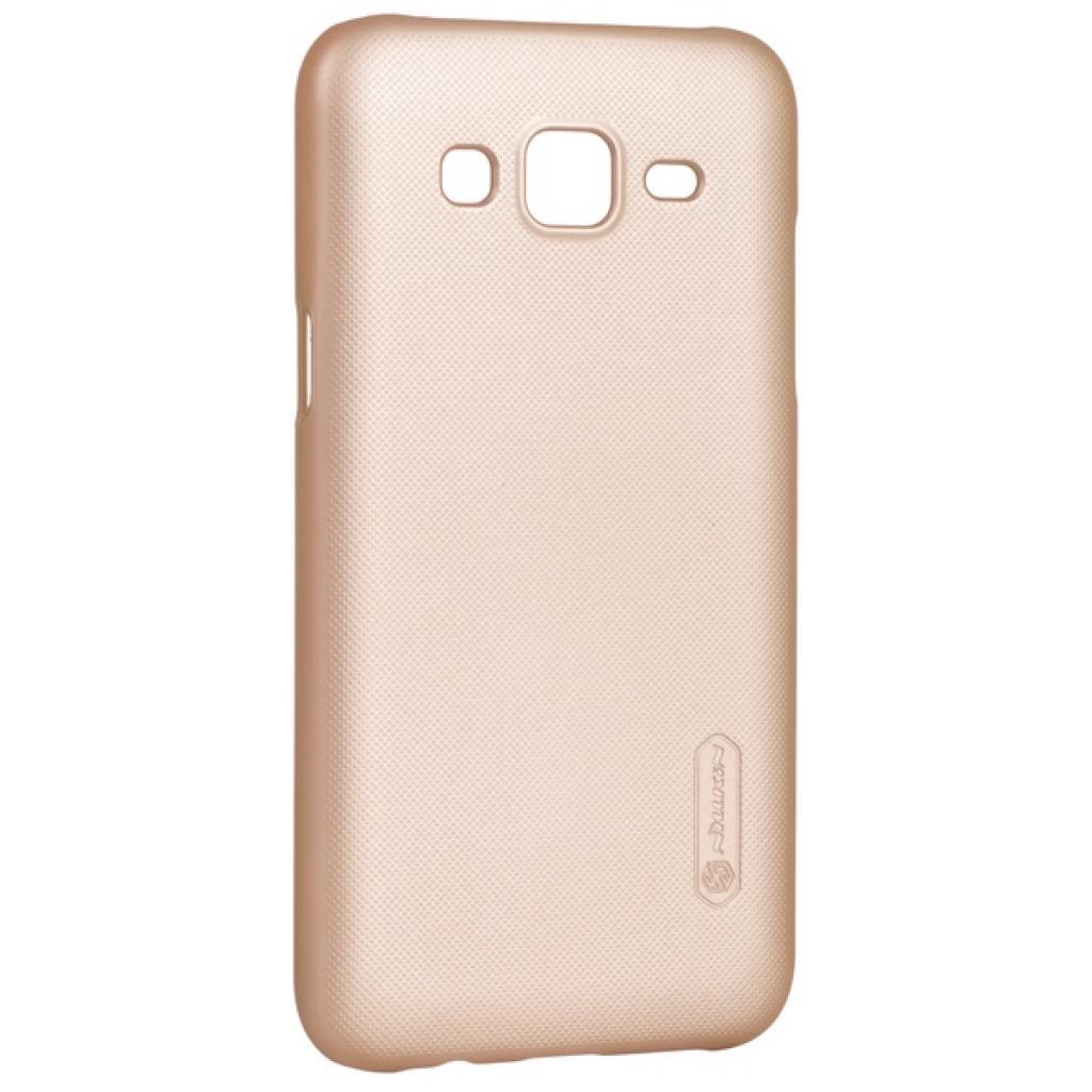 Чехол для моб. телефона NILLKIN для Samsung J5/J500 Gold (6248067) (6248067)