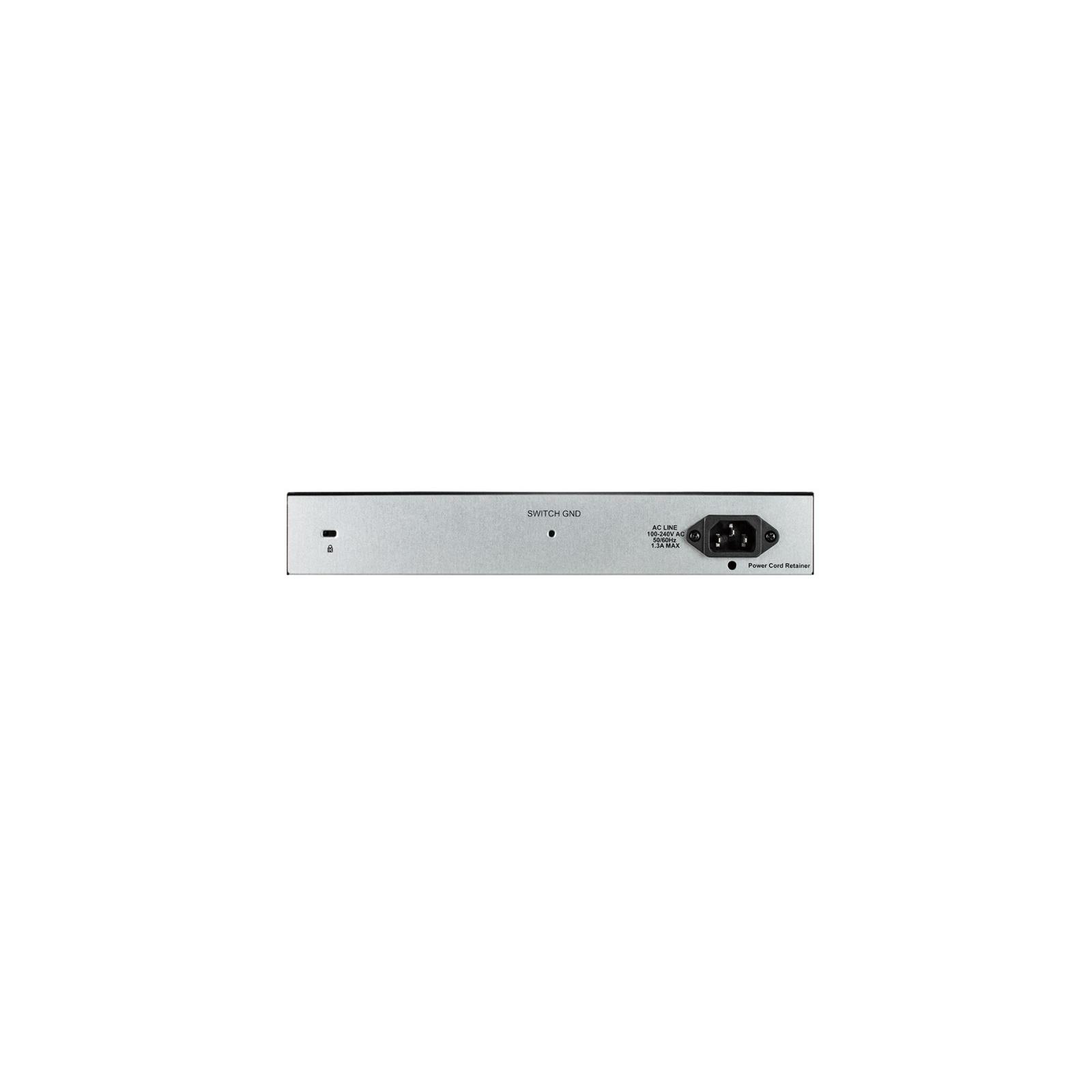 Коммутатор сетевой D-Link DGS-1210-10P/ME изображение 3