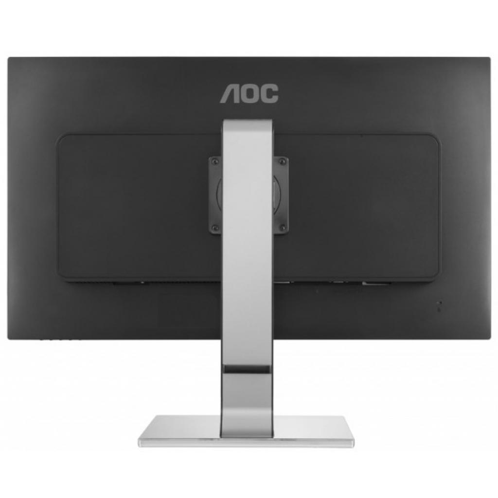 Монитор AOC Q2577PWQ изображение 2