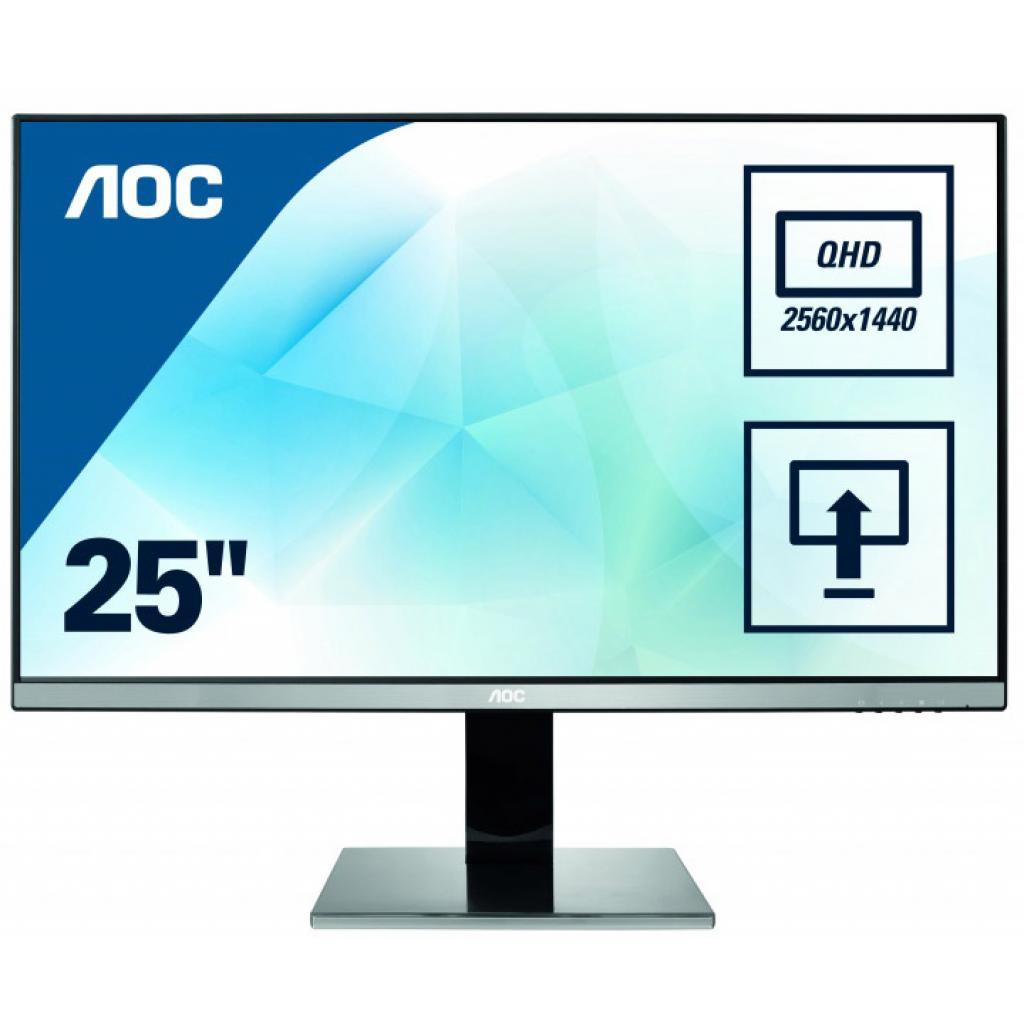 Монитор AOC Q2577PWQ изображение 8