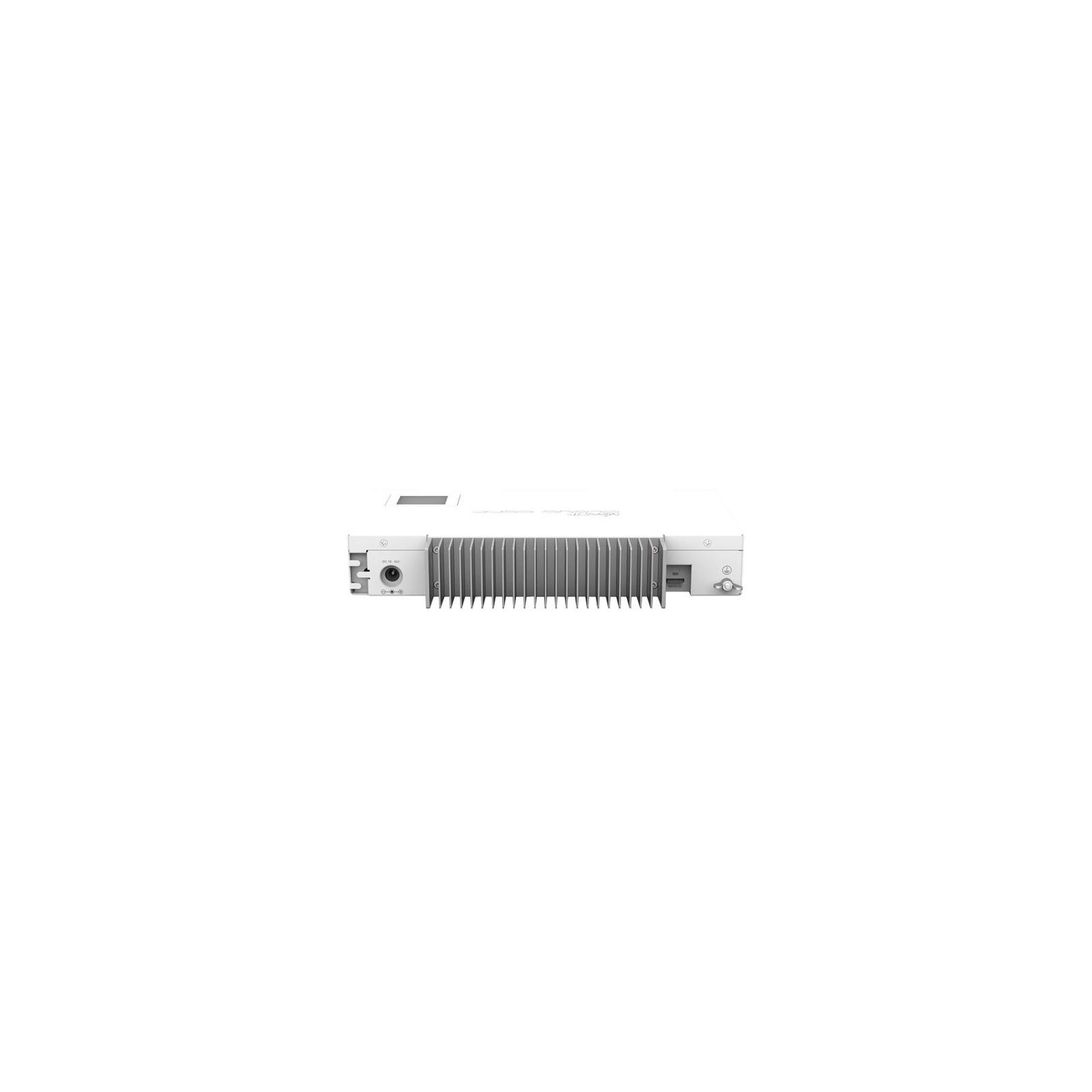 Маршрутизатор Mikrotik CCR1009-8G-1S-1S+PC изображение 2