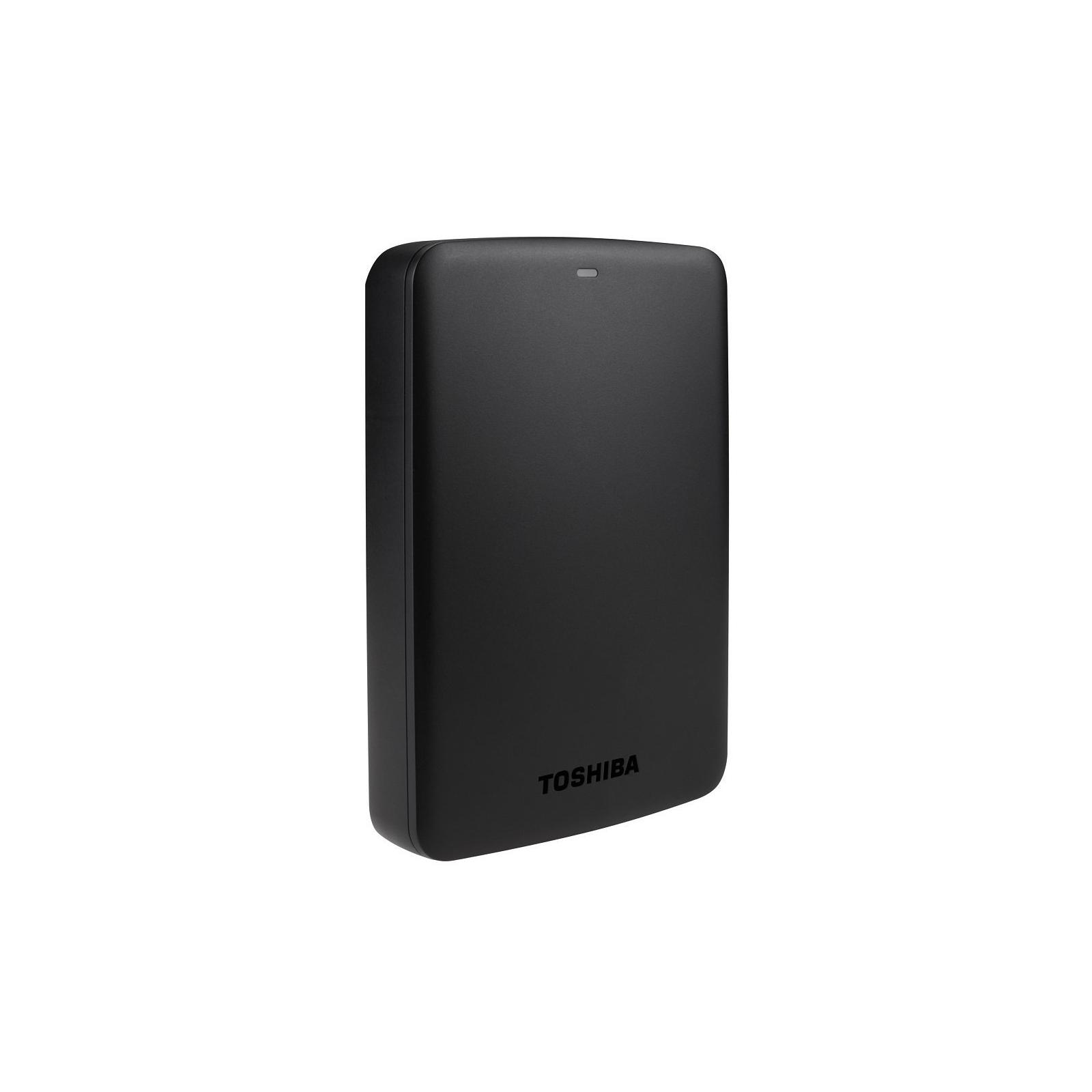 "Внешний жесткий диск 2.5"" 3TB TOSHIBA (HDTB330EK3CA)"