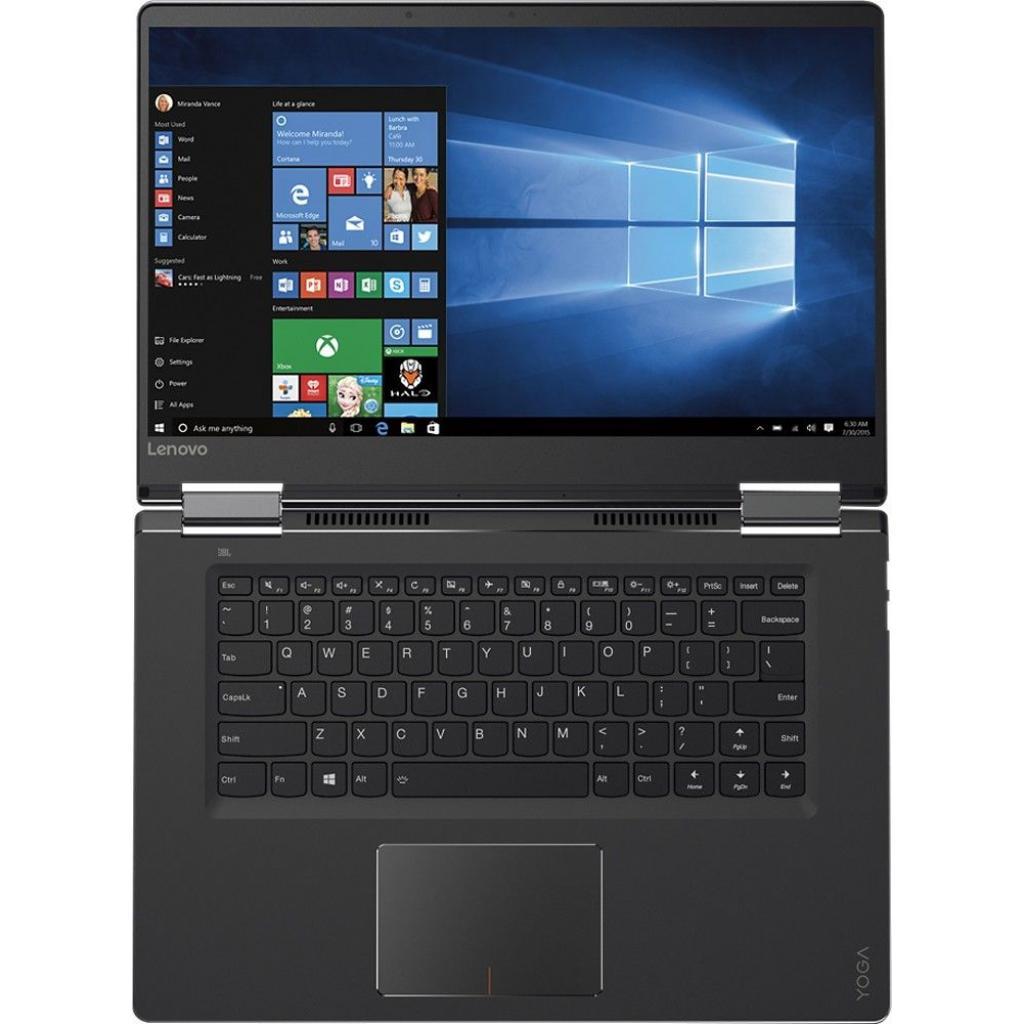 Ноутбук Lenovo Yoga 710-15 (80V5000VRA)