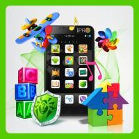 "Настройка смартфона и планшета BRAIN PRO ""iOS Дитячий"""