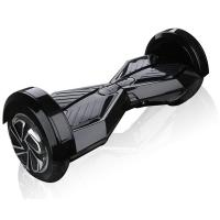 "Гироборд PrologiX Junior-X 8"" Black (BS-K80B-Black)"