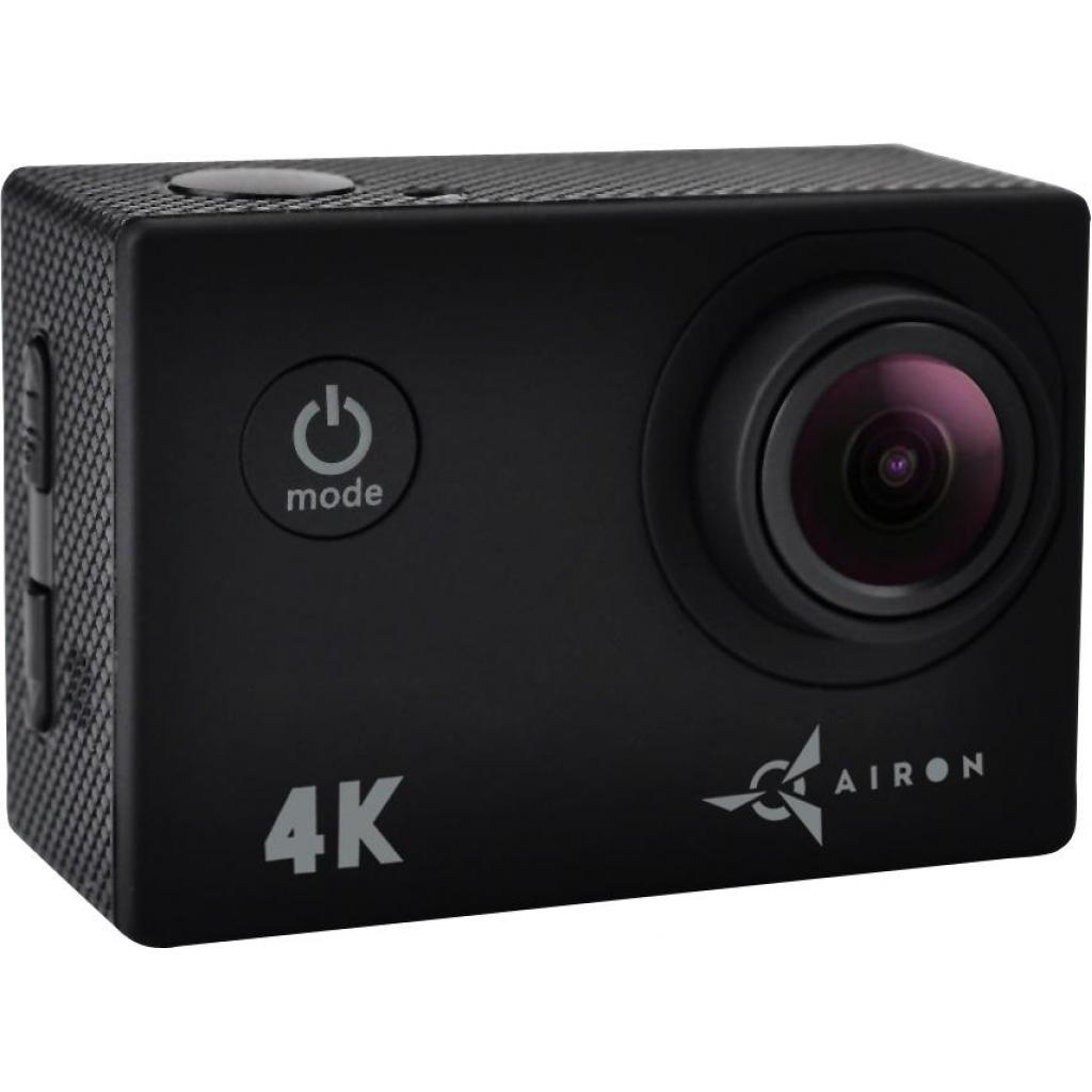 Экшн-камера AirOn Simple 4K (4822356754473) изображение 3