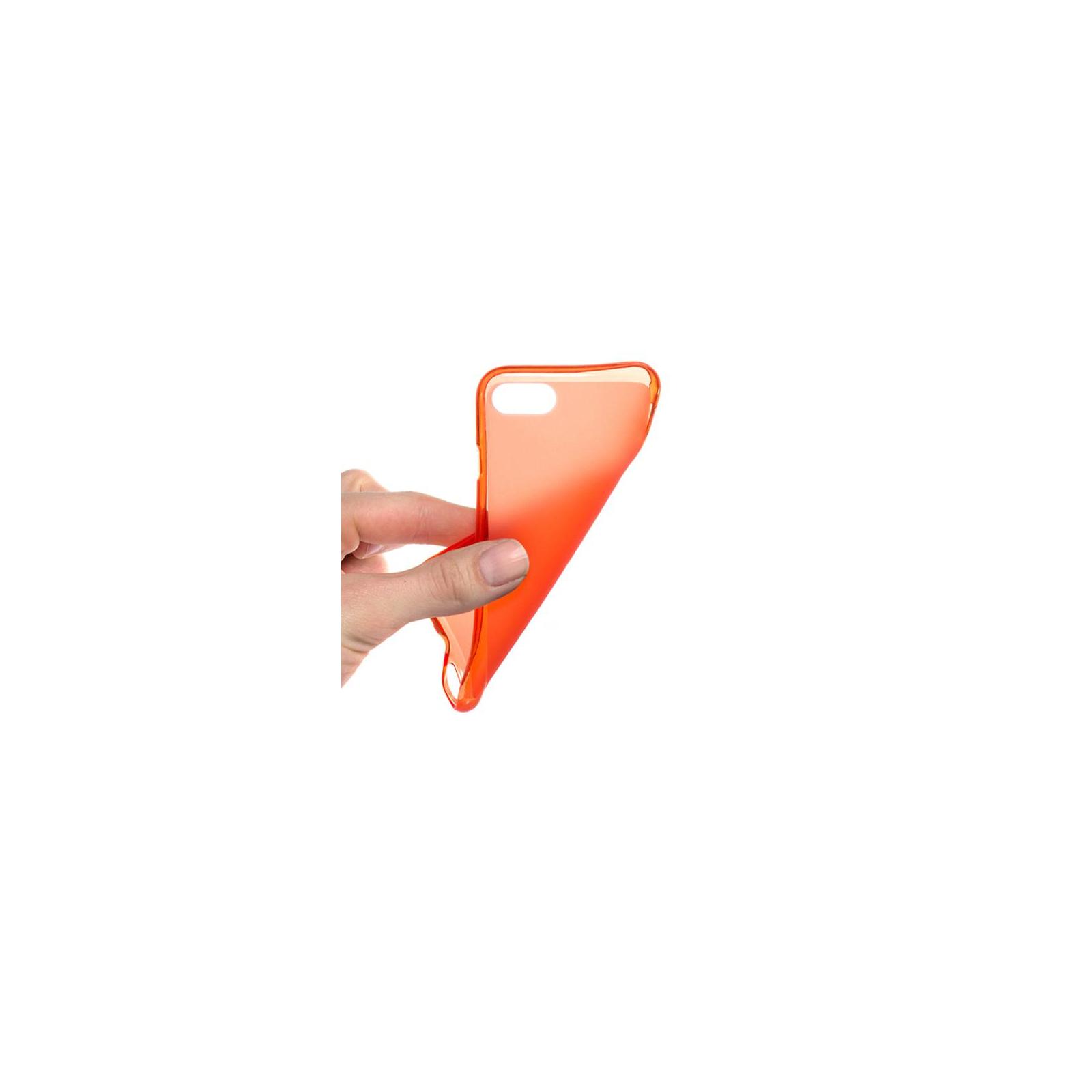 Чехол для моб. телефона Colorway TPU case for Apple iPhone 7/8, red (CW-CTPAI7-RD) изображение 3