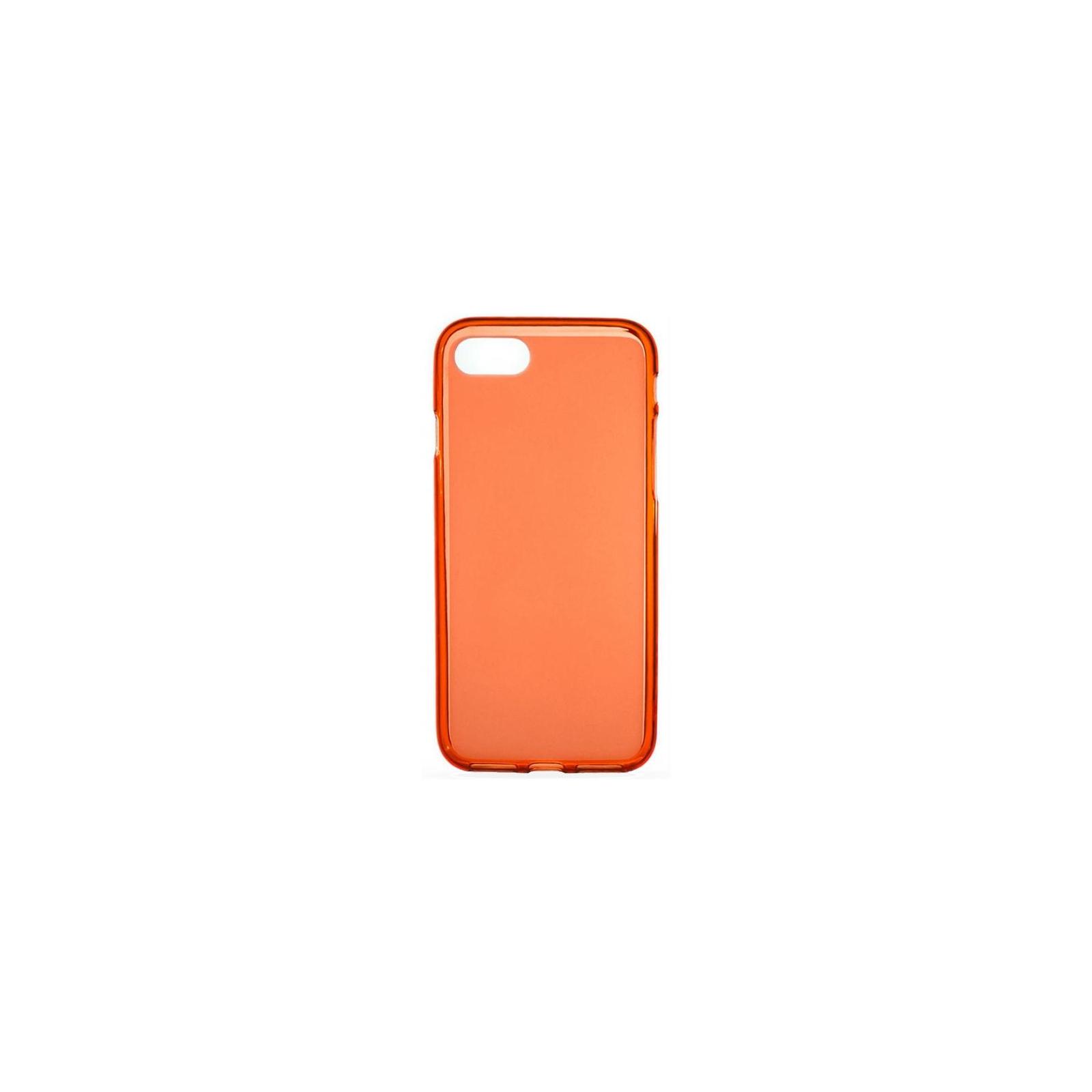 Чехол для моб. телефона Colorway TPU case for Apple iPhone 7/8, red (CW-CTPAI7-RD)