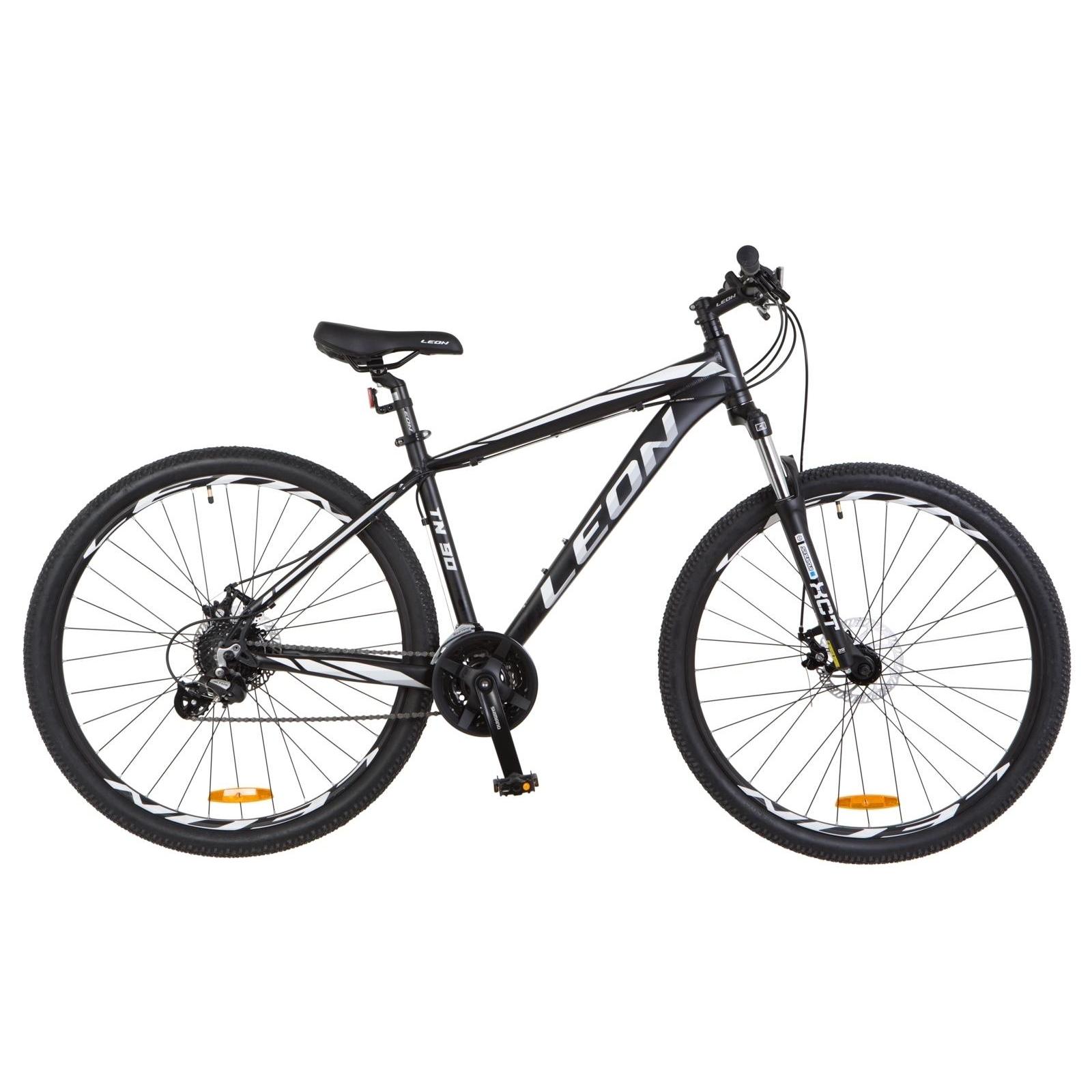 """Велосипед Leon 29"""" TN-90 2018 AM Hydraulic lock out 14G DD рама-20"""" Al (OPS-LN-29-043)"""