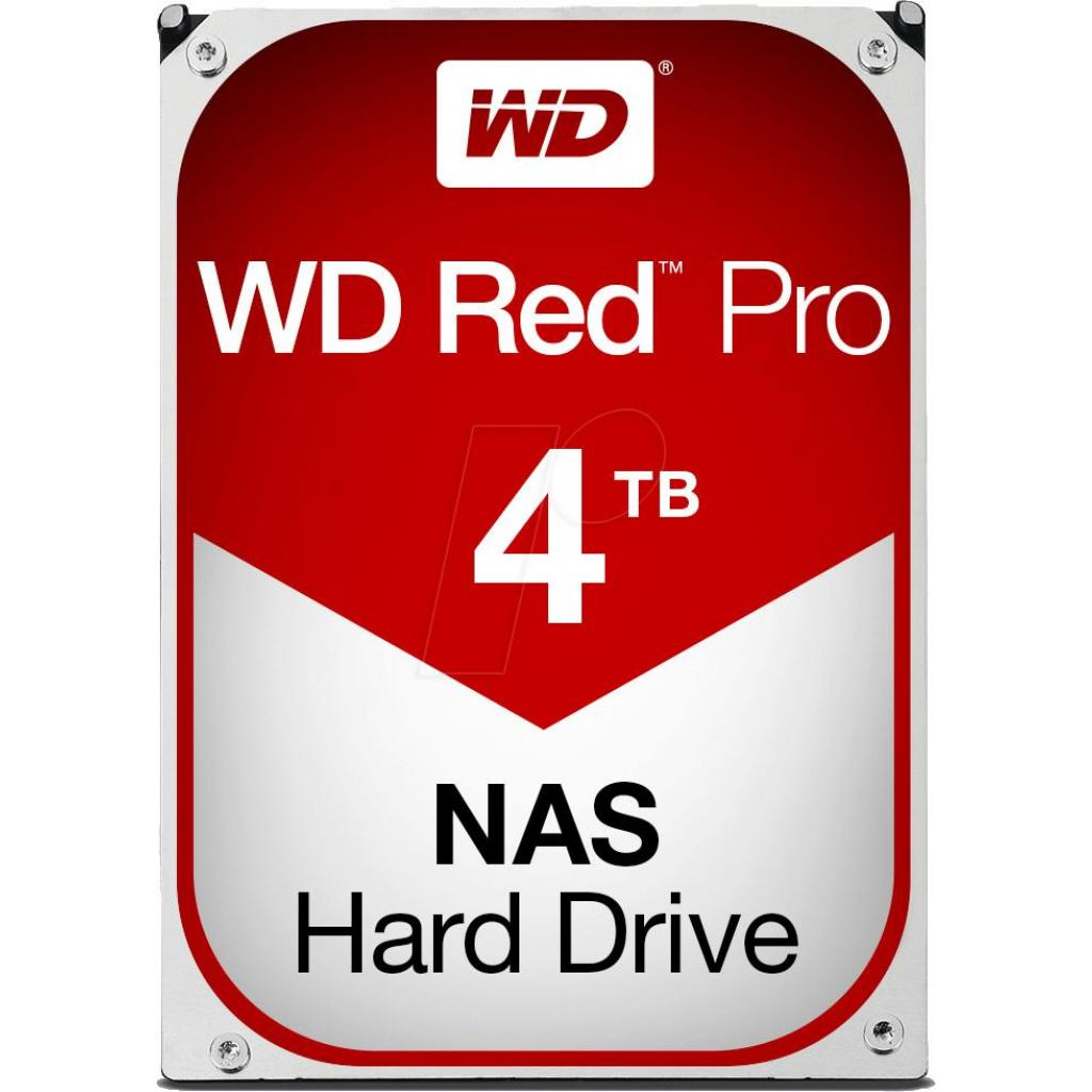 """Жесткий диск 3.5"""" 4TB WD (WD4003FFBX) изображение 4"""