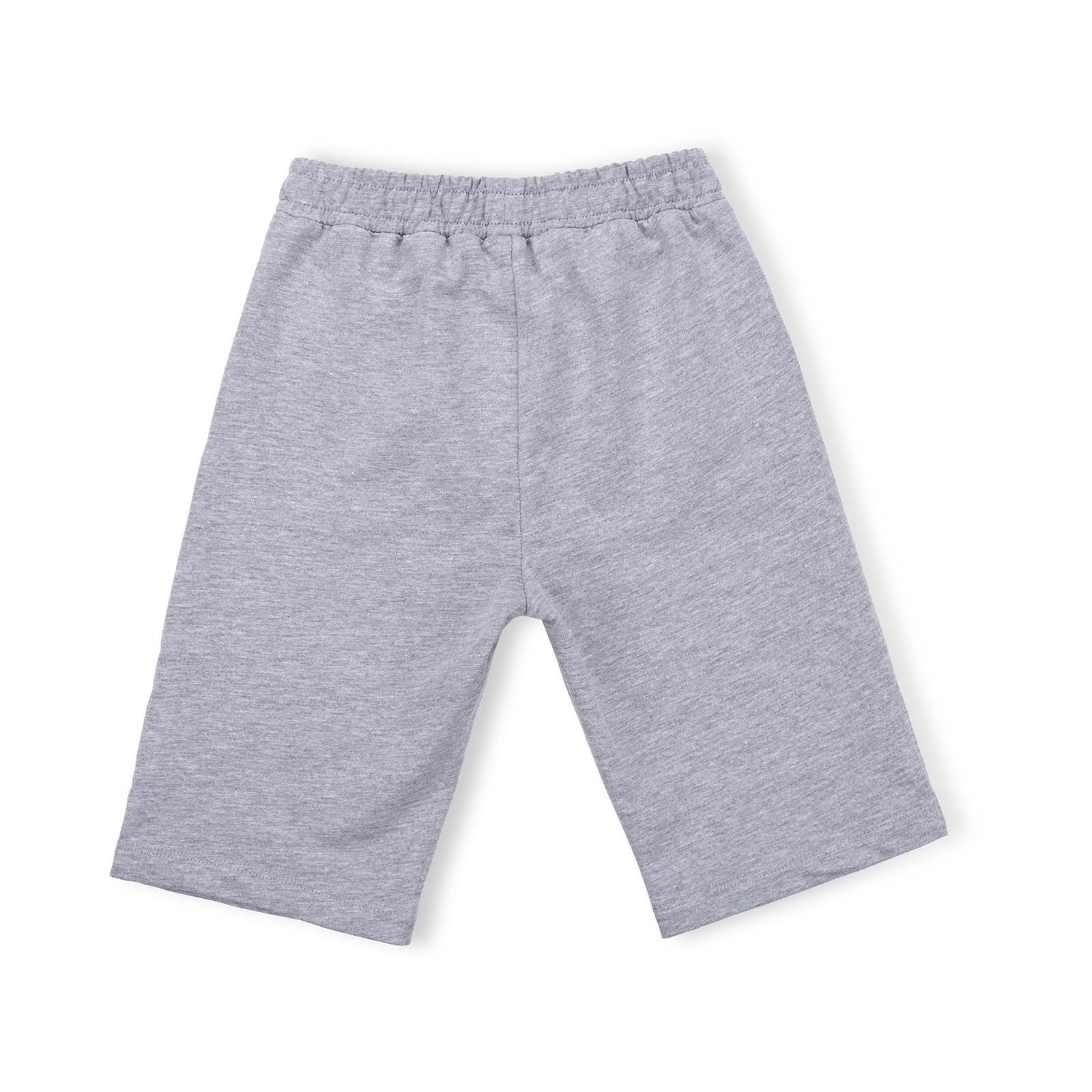 Набор детской одежды Breeze с акулой в очках (10931-98B-beige) изображение 6