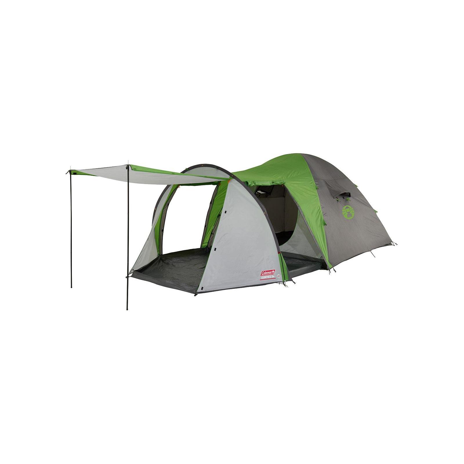 Палатка Coleman Cortes 5 Plus (2000030277) изображение 2