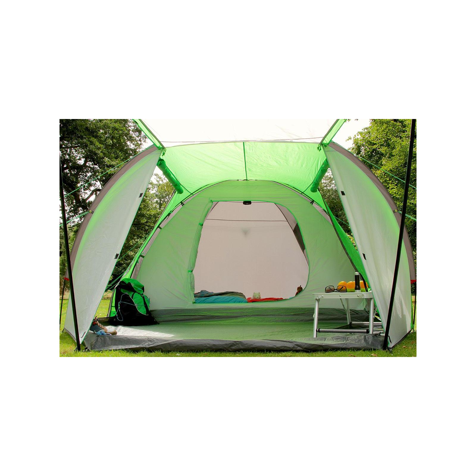 Палатка Coleman Cortes 5 Plus (2000030277) изображение 3