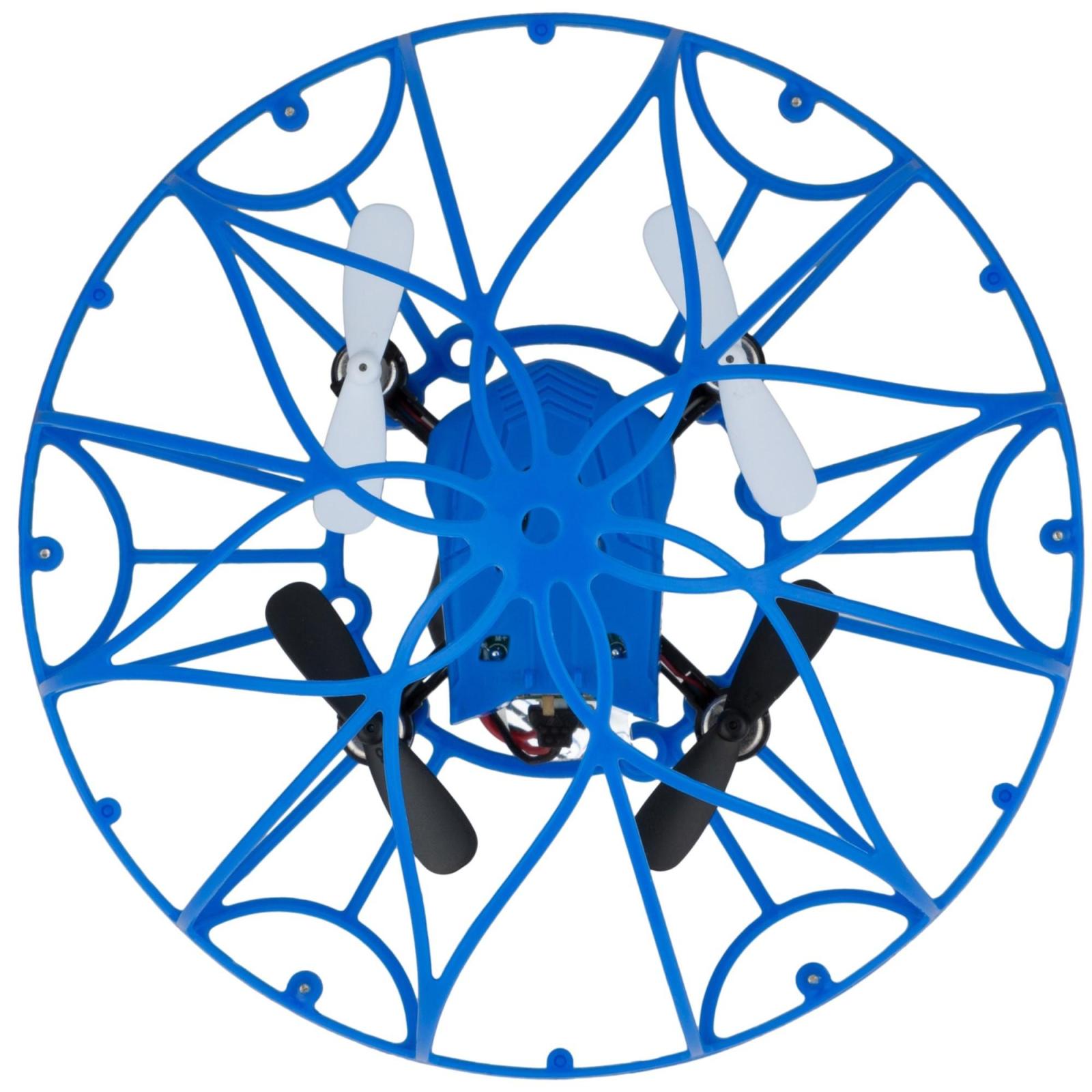 Квадрокоптер Skytech M73 Mini 6 Axis (blue) изображение 2
