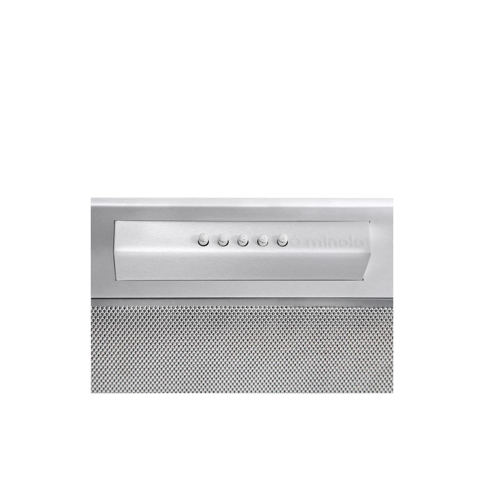 Вытяжка кухонная MINOLA HBI 7312 WH LED 750 изображение 2