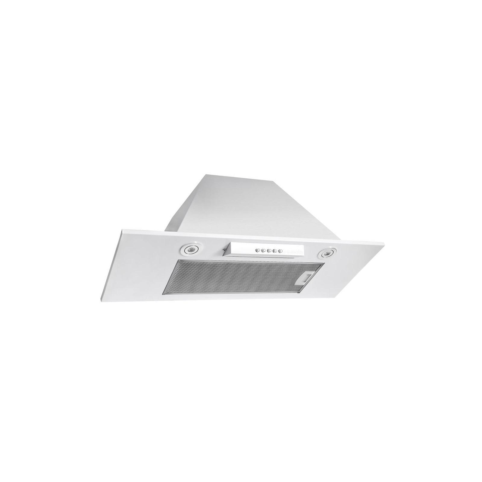 Вытяжка кухонная MINOLA HBI 7312 WH LED 750