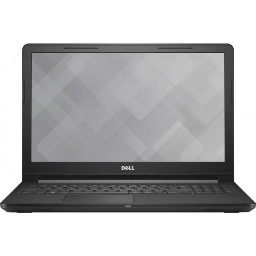 Ноутбук Dell Vostro 3568 (N064VN3568_W10H)