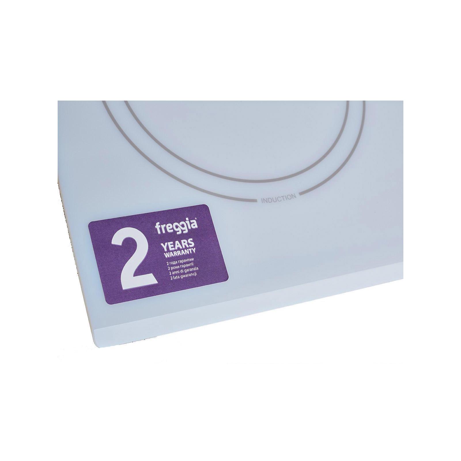 Варочная поверхность Freggia HCFI64W изображение 3